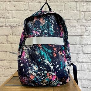 IVIVVA Backpack Splat Pattern